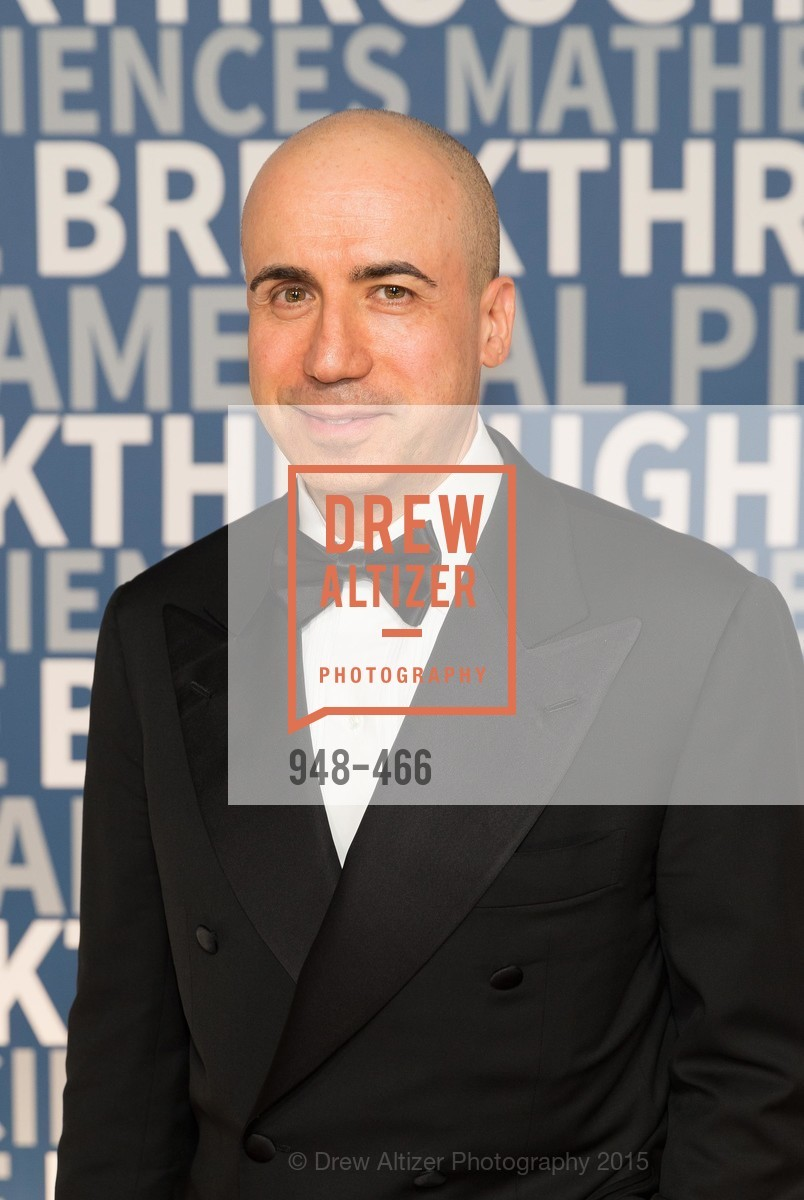 Yuri Milner, THE BREAKTHROUGH PRIZE Hosted By Seth MacFarlane, Ames Research Center. Naval Air Station, Moffett Field, November 8th, 2015,Drew Altizer, Drew Altizer Photography, full-service agency, private events, San Francisco photographer, photographer california