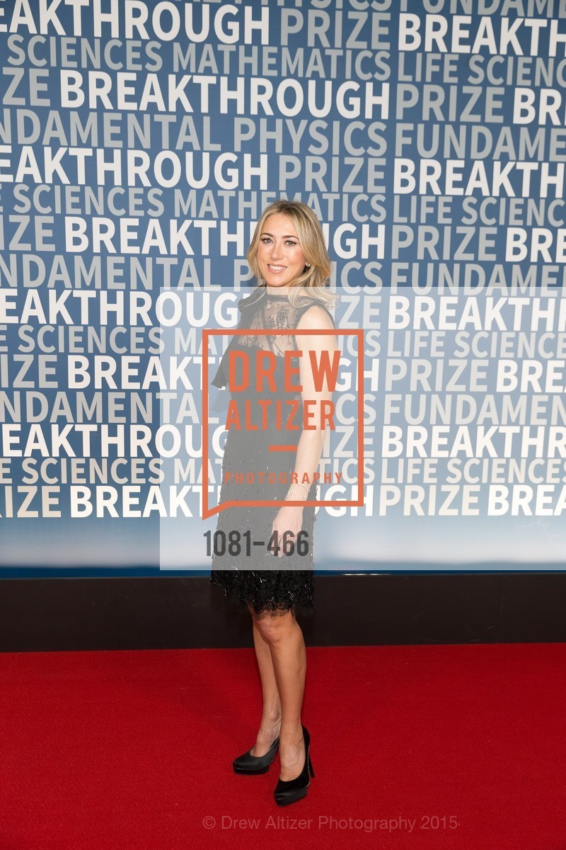 Juliet de Baubigny, THE BREAKTHROUGH PRIZE Hosted By Seth MacFarlane, Ames Research Center. Naval Air Station, Moffett Field, November 8th, 2015,Drew Altizer, Drew Altizer Photography, full-service agency, private events, San Francisco photographer, photographer california
