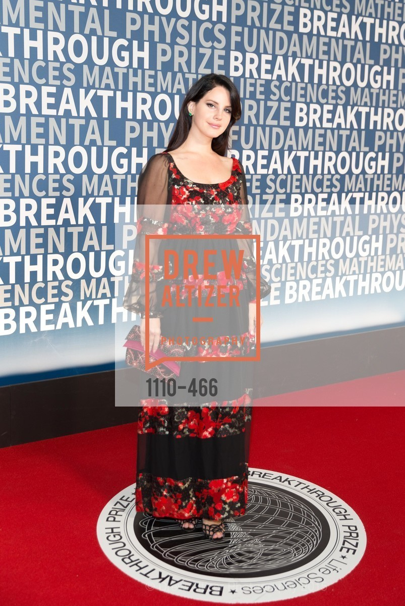 Lana Del Rey, THE BREAKTHROUGH PRIZE Hosted By Seth MacFarlane, Ames Research Center. Naval Air Station, Moffett Field, November 8th, 2015,Drew Altizer, Drew Altizer Photography, full-service agency, private events, San Francisco photographer, photographer california