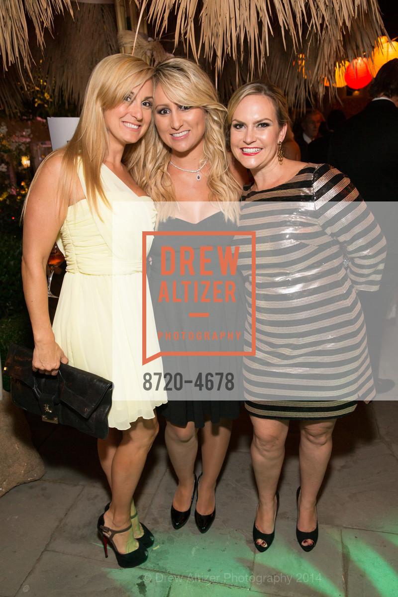 Nicole Christopherson, Cherise Zubillaga, Lindsay Curtis, Photo #8720-4678