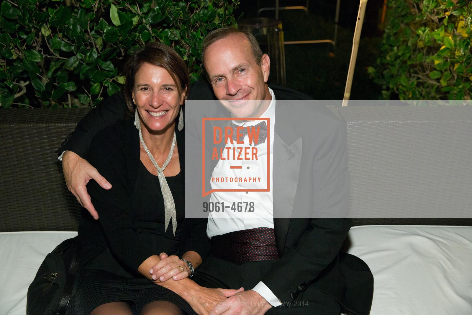 Julie Wirth, Mike Wirth, Photo #9061-4678