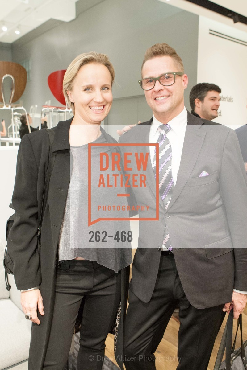Nina Dietzel, Daniel Korth, DESIGN WITHIN REACH Studio Opening, US. US, January 21st, 2014,Drew Altizer, Drew Altizer Photography, full-service agency, private events, San Francisco photographer, photographer california
