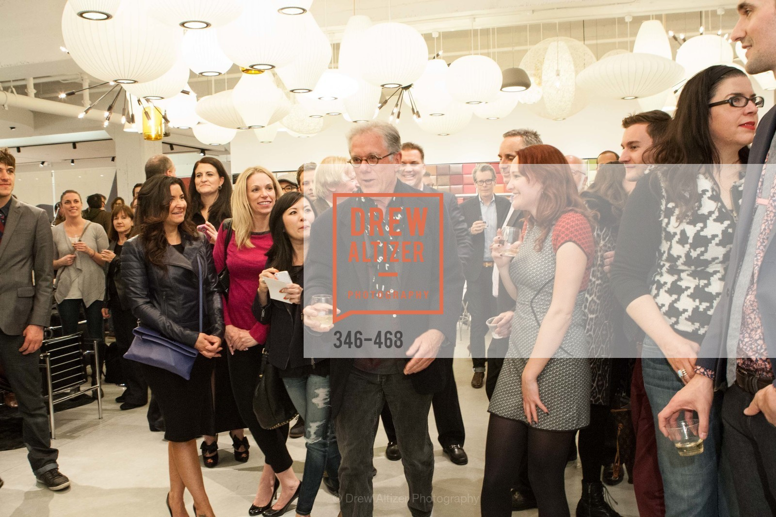 Rob Forbes, DESIGN WITHIN REACH Studio Opening, US. US, January 21st, 2014,Drew Altizer, Drew Altizer Photography, full-service agency, private events, San Francisco photographer, photographer california