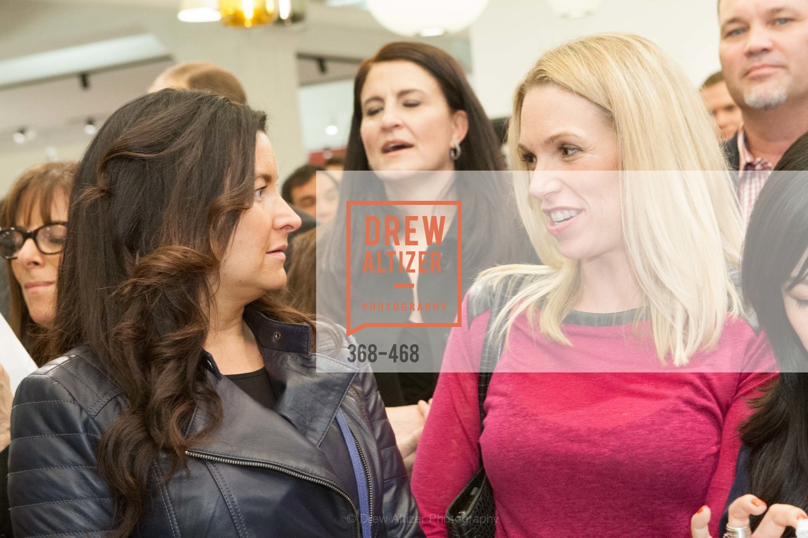 Extras, DESIGN WITHIN REACH Studio Opening, January 21st, 2014, Photo,Drew Altizer, Drew Altizer Photography, full-service agency, private events, San Francisco photographer, photographer california