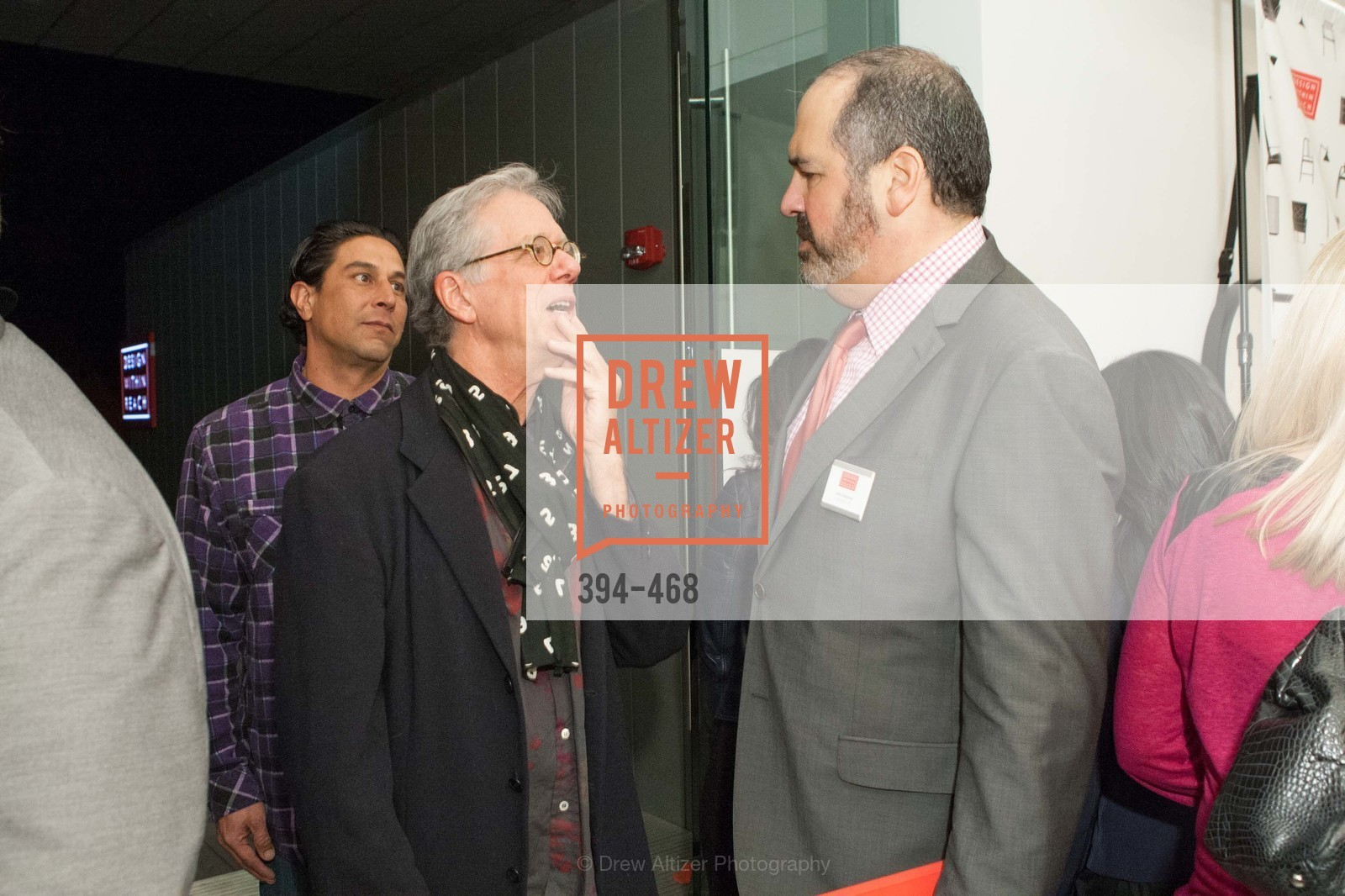 Rob Forbes, John Edelman, DESIGN WITHIN REACH Studio Opening, US. US, January 21st, 2014,Drew Altizer, Drew Altizer Photography, full-service agency, private events, San Francisco photographer, photographer california