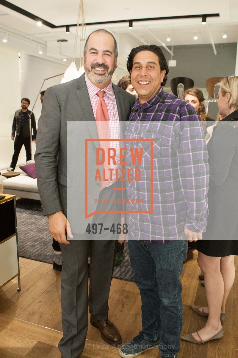 John Edelman, Matt McPhee, DESIGN WITHIN REACH Studio Opening, US. US, January 21st, 2014,Drew Altizer, Drew Altizer Photography, full-service agency, private events, San Francisco photographer, photographer california