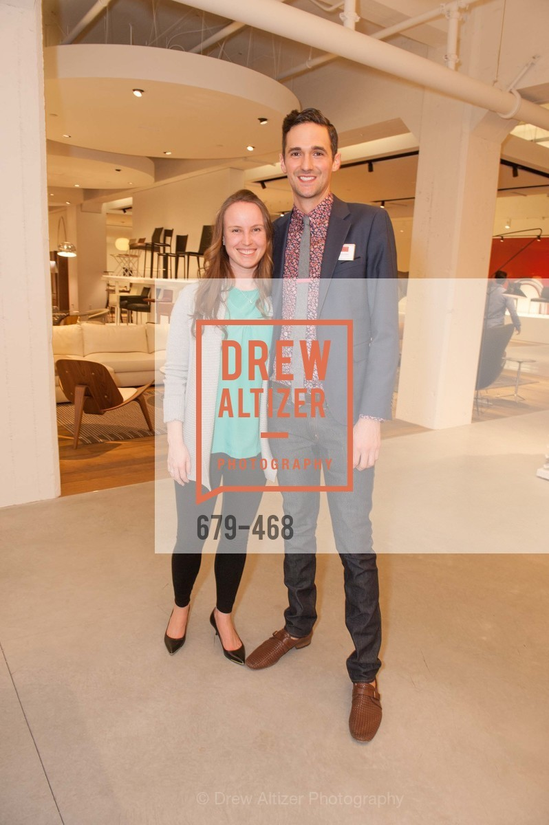 Ann Markel, Tommy Vollmer, DESIGN WITHIN REACH Studio Opening, US. US, January 21st, 2014,Drew Altizer, Drew Altizer Photography, full-service agency, private events, San Francisco photographer, photographer california