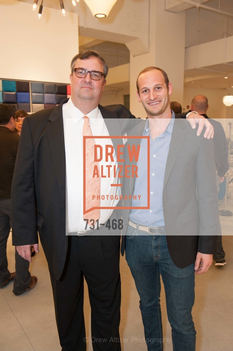 John McPhee, Jake Gould, DESIGN WITHIN REACH Studio Opening, US. US, January 21st, 2014,Drew Altizer, Drew Altizer Photography, full-service agency, private events, San Francisco photographer, photographer california