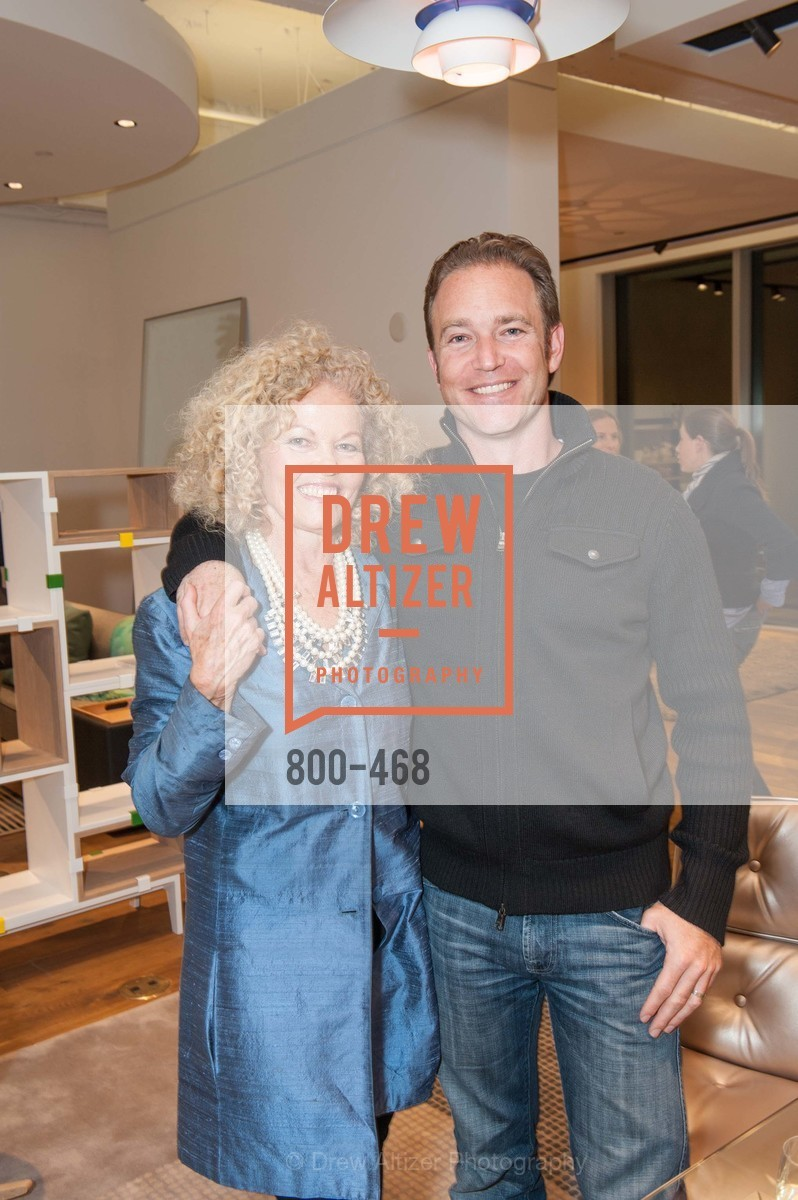 Shiva Brander, Jess Leroy, DESIGN WITHIN REACH Studio Opening, US. US, January 21st, 2014,Drew Altizer, Drew Altizer Photography, full-service agency, private events, San Francisco photographer, photographer california