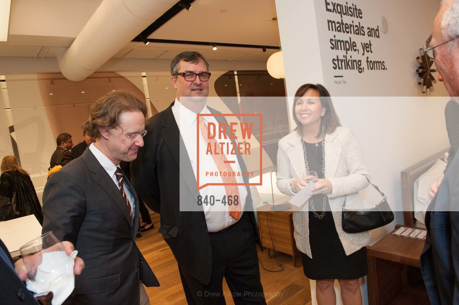 John McPhee, Heidi Leupp, DESIGN WITHIN REACH Studio Opening, US. US, January 21st, 2014,Drew Altizer, Drew Altizer Photography, full-service agency, private events, San Francisco photographer, photographer california