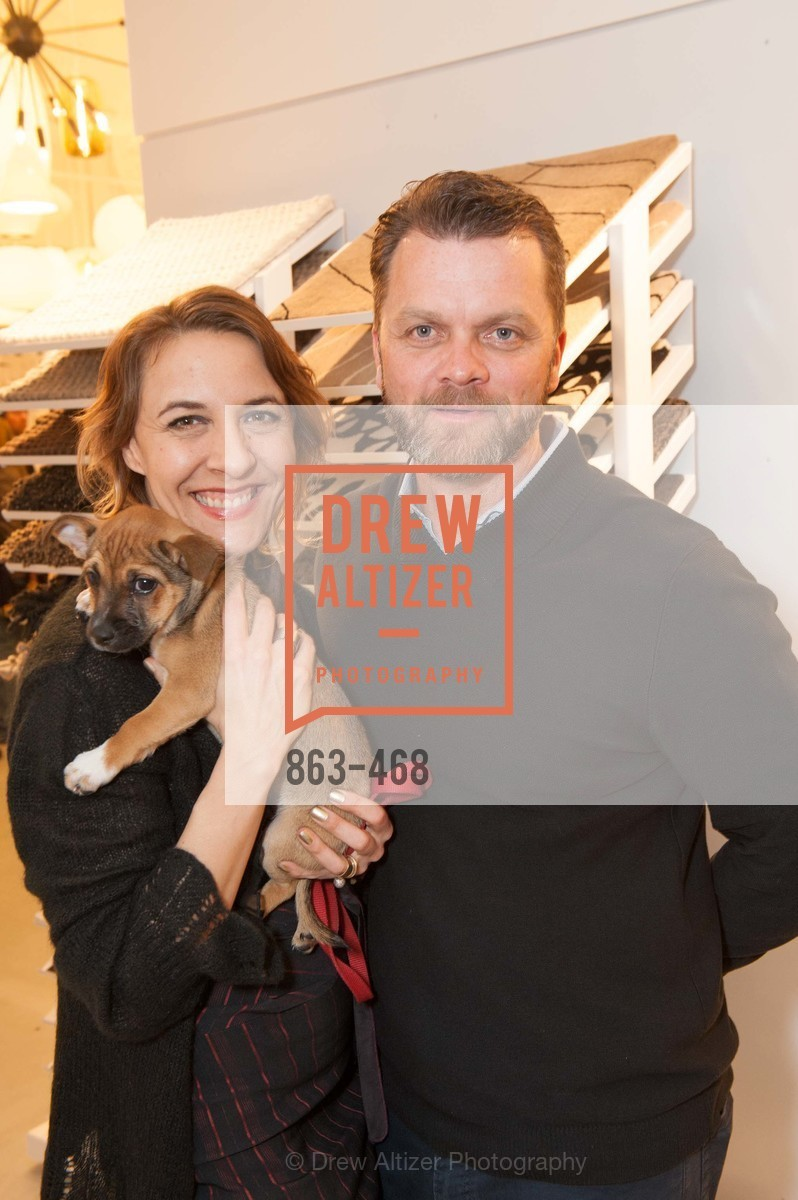 Kate Loczi, Mike Ufferna, DESIGN WITHIN REACH Studio Opening, US. US, January 21st, 2014,Drew Altizer, Drew Altizer Photography, full-service agency, private events, San Francisco photographer, photographer california