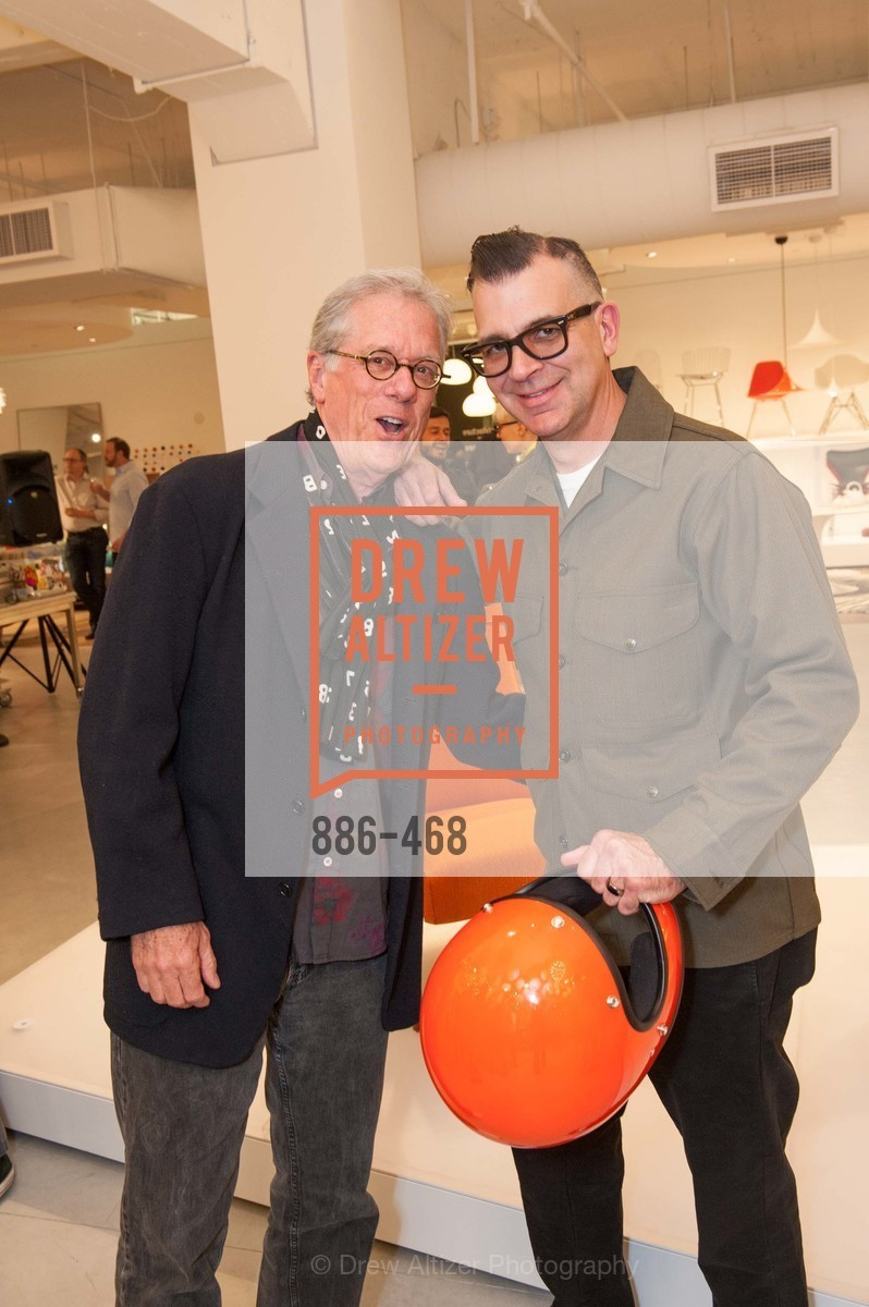 Rob Forbes, Jim Huff, DESIGN WITHIN REACH Studio Opening, US. US, January 21st, 2014,Drew Altizer, Drew Altizer Photography, full-service agency, private events, San Francisco photographer, photographer california