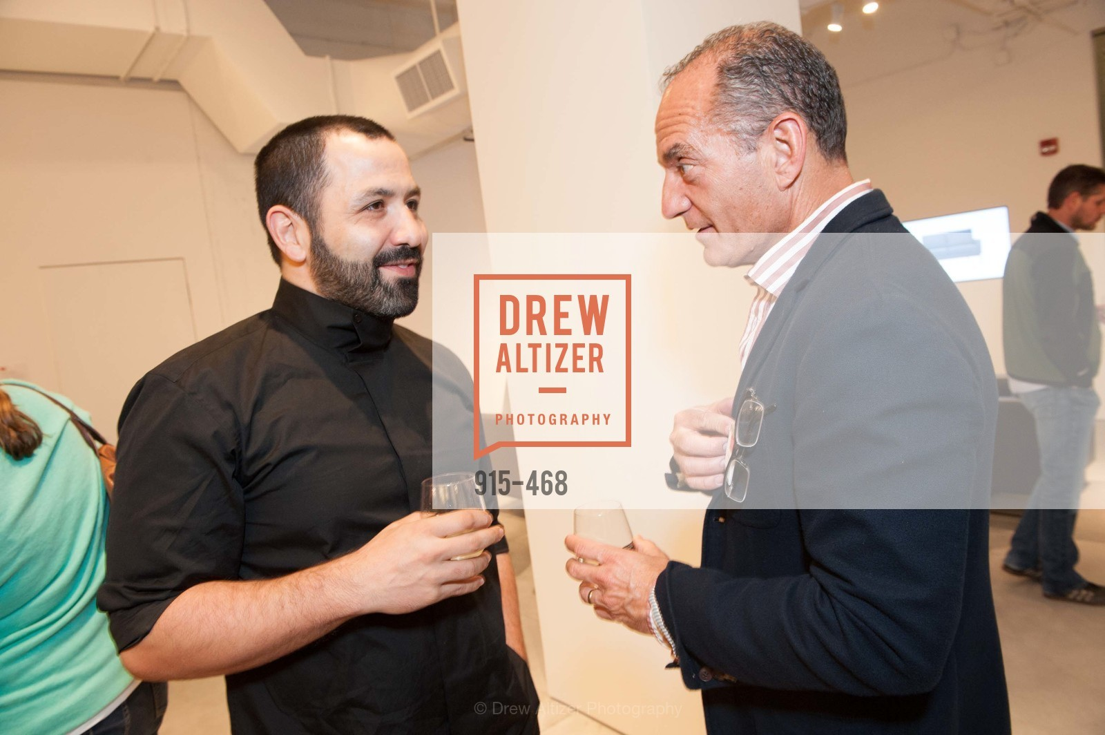 Koray Duman, Evan Berenzweig, DESIGN WITHIN REACH Studio Opening, US. US, January 21st, 2014,Drew Altizer, Drew Altizer Photography, full-service agency, private events, San Francisco photographer, photographer california