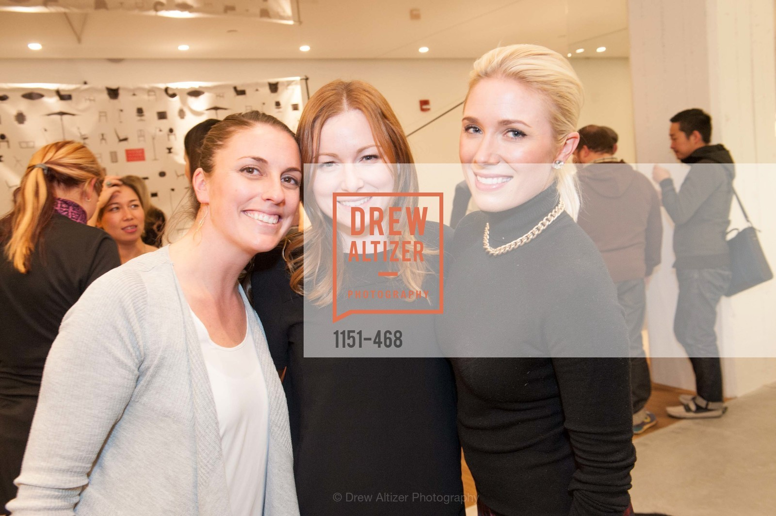 Sophie Smith, Lindsay Baldwin, DESIGN WITHIN REACH Studio Opening, US. US, January 21st, 2014