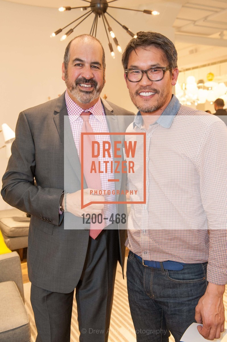 John Edelman, DESIGN WITHIN REACH Studio Opening, US. US, January 21st, 2014,Drew Altizer, Drew Altizer Photography, full-service agency, private events, San Francisco photographer, photographer california