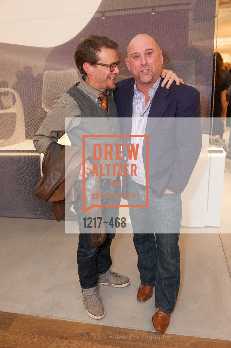 Ted Boerner, John Culver, DESIGN WITHIN REACH Studio Opening, US. US, January 21st, 2014,Drew Altizer, Drew Altizer Photography, full-service agency, private events, San Francisco photographer, photographer california