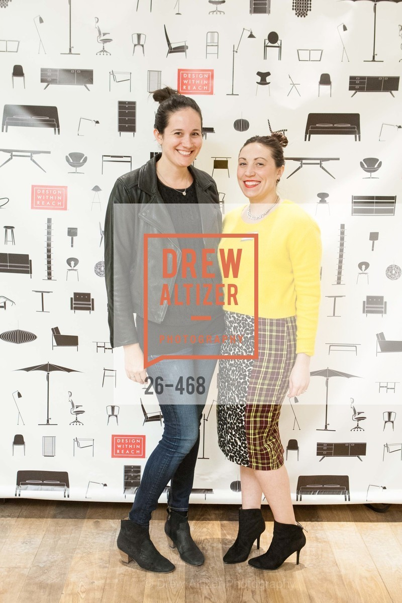 Caitlin Flemming, Kim Phillips, DESIGN WITHIN REACH Studio Opening, US. US, January 21st, 2014,Drew Altizer, Drew Altizer Photography, full-service event agency, private events, San Francisco photographer, photographer California