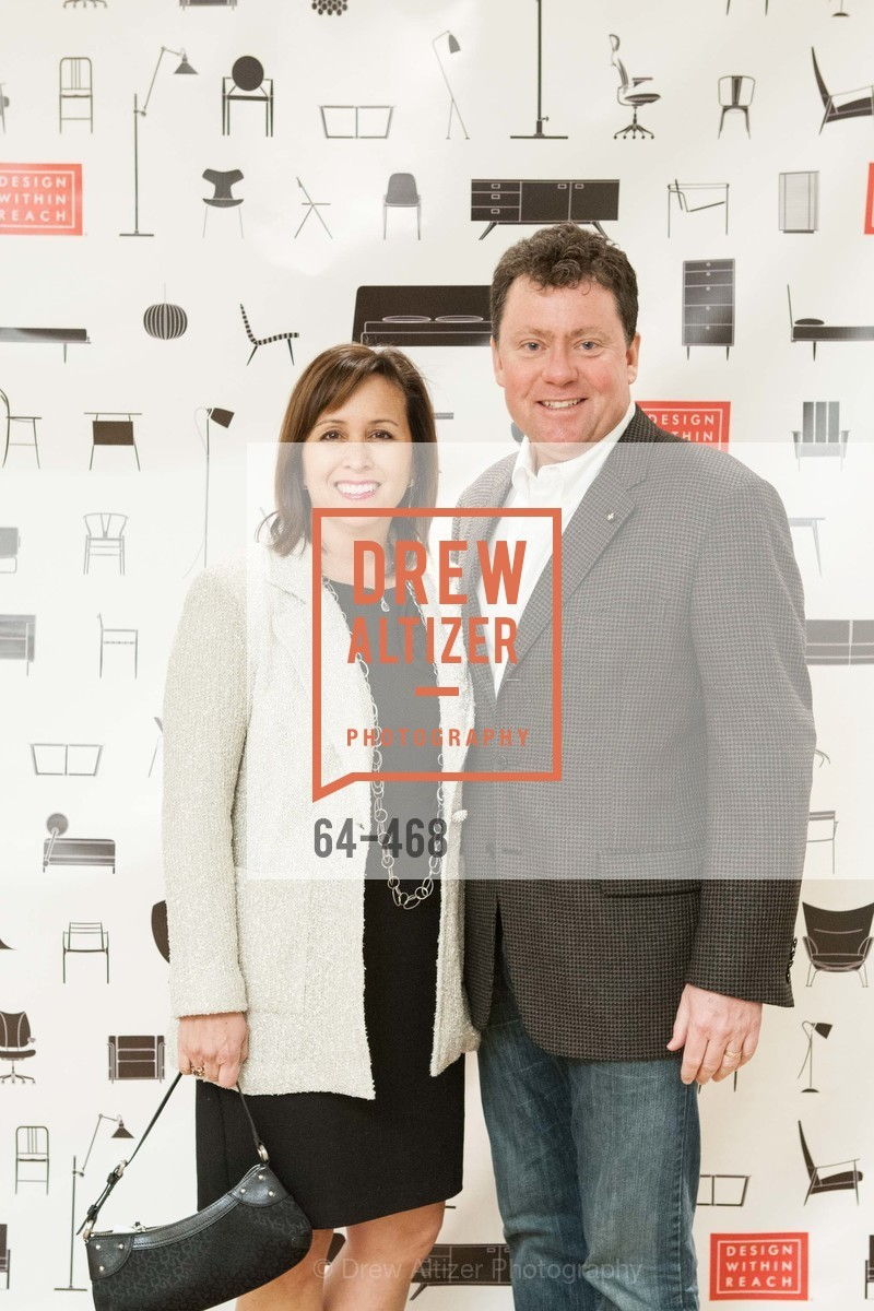 Heidi Leupp, Jay Leupp, DESIGN WITHIN REACH Studio Opening, US. US, January 21st, 2014,Drew Altizer, Drew Altizer Photography, full-service agency, private events, San Francisco photographer, photographer california