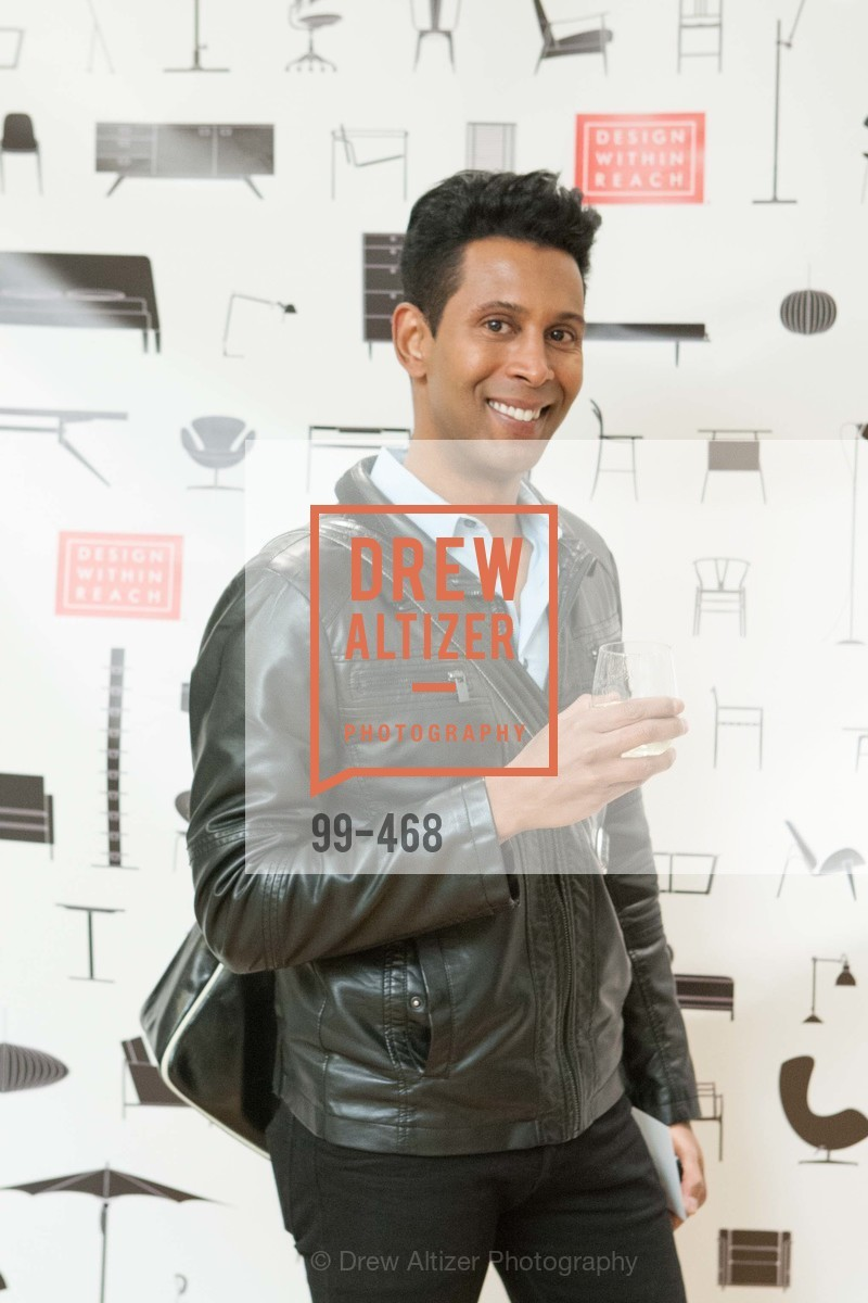 Emilio Mesa, DESIGN WITHIN REACH Studio Opening, US. US, January 21st, 2014,Drew Altizer, Drew Altizer Photography, full-service agency, private events, San Francisco photographer, photographer california
