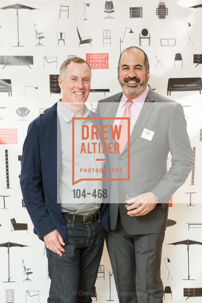 Christopher Deam, John Edelman, DESIGN WITHIN REACH Studio Opening, US. US, January 21st, 2014,Drew Altizer, Drew Altizer Photography, full-service agency, private events, San Francisco photographer, photographer california
