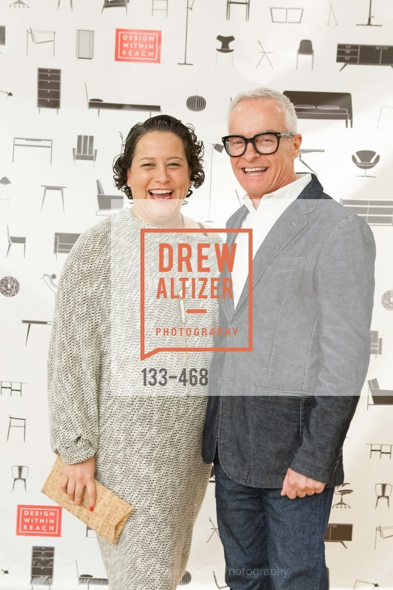 Suzanne Rasic, Scott Manha, DESIGN WITHIN REACH Studio Opening, US. US, January 21st, 2014,Drew Altizer, Drew Altizer Photography, full-service agency, private events, San Francisco photographer, photographer california