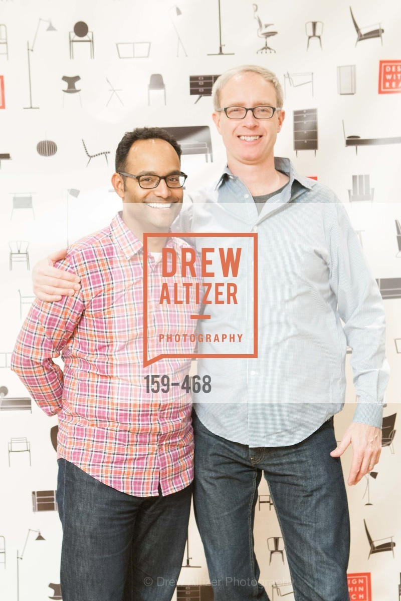 Greg Vargas, Dan Crisafulli, DESIGN WITHIN REACH Studio Opening, US. US, January 21st, 2014,Drew Altizer, Drew Altizer Photography, full-service agency, private events, San Francisco photographer, photographer california