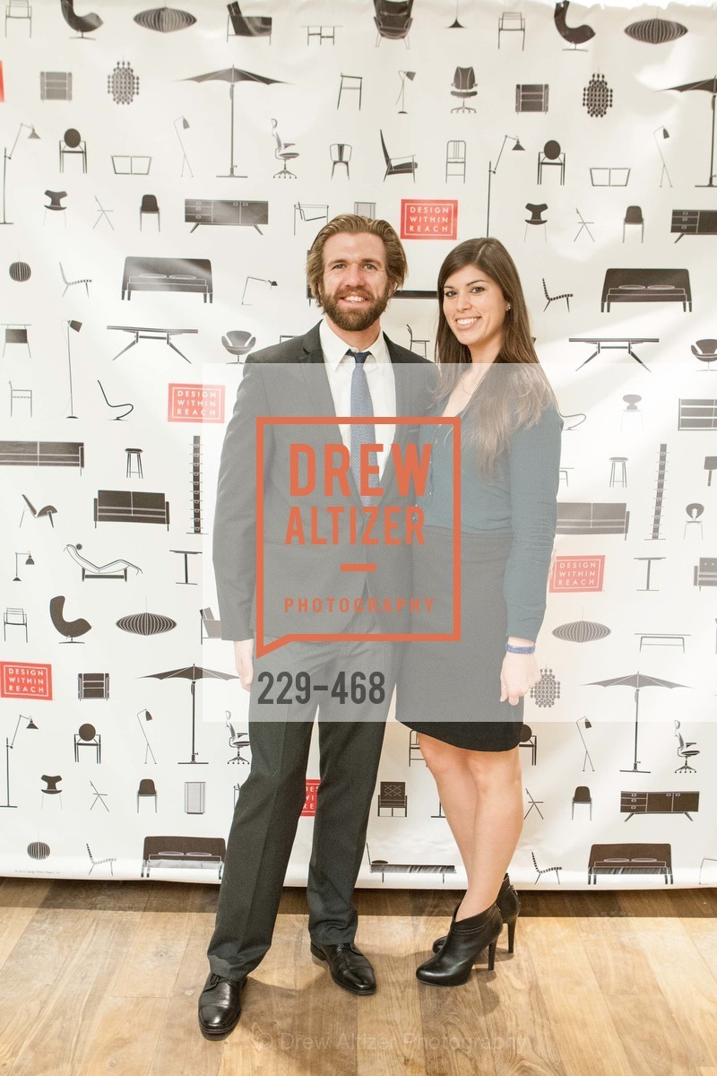 DJ Boyle, Leigh Parker, DESIGN WITHIN REACH Studio Opening, US. US, January 21st, 2014,Drew Altizer, Drew Altizer Photography, full-service agency, private events, San Francisco photographer, photographer california
