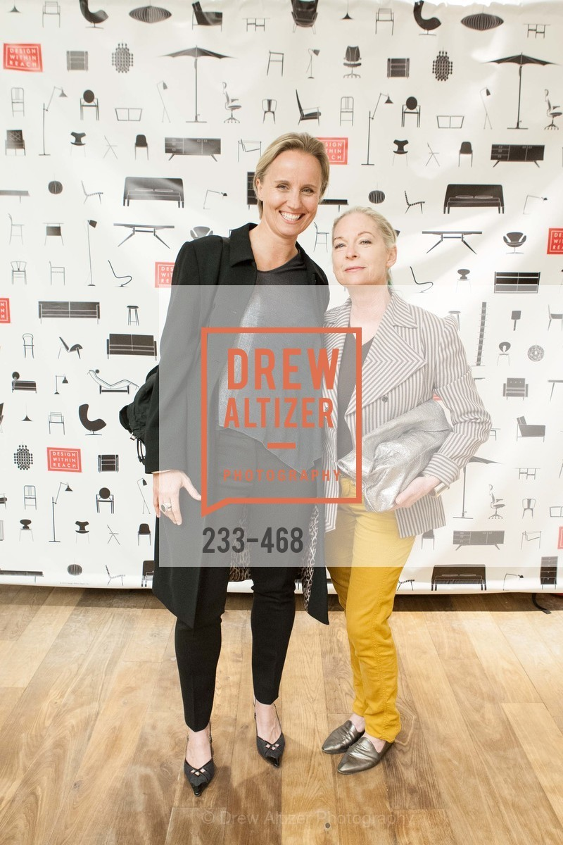 Nina Dietzel, Cheryl Haines, DESIGN WITHIN REACH Studio Opening, US. US, January 21st, 2014,Drew Altizer, Drew Altizer Photography, full-service agency, private events, San Francisco photographer, photographer california