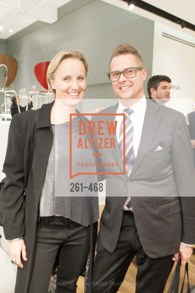 Nina Dietzel, Daniel Korth, DESIGN WITHIN REACH Studio Opening, US. US, January 21st, 2014,Drew Altizer, Drew Altizer Photography, full-service event agency, private events, San Francisco photographer, photographer California