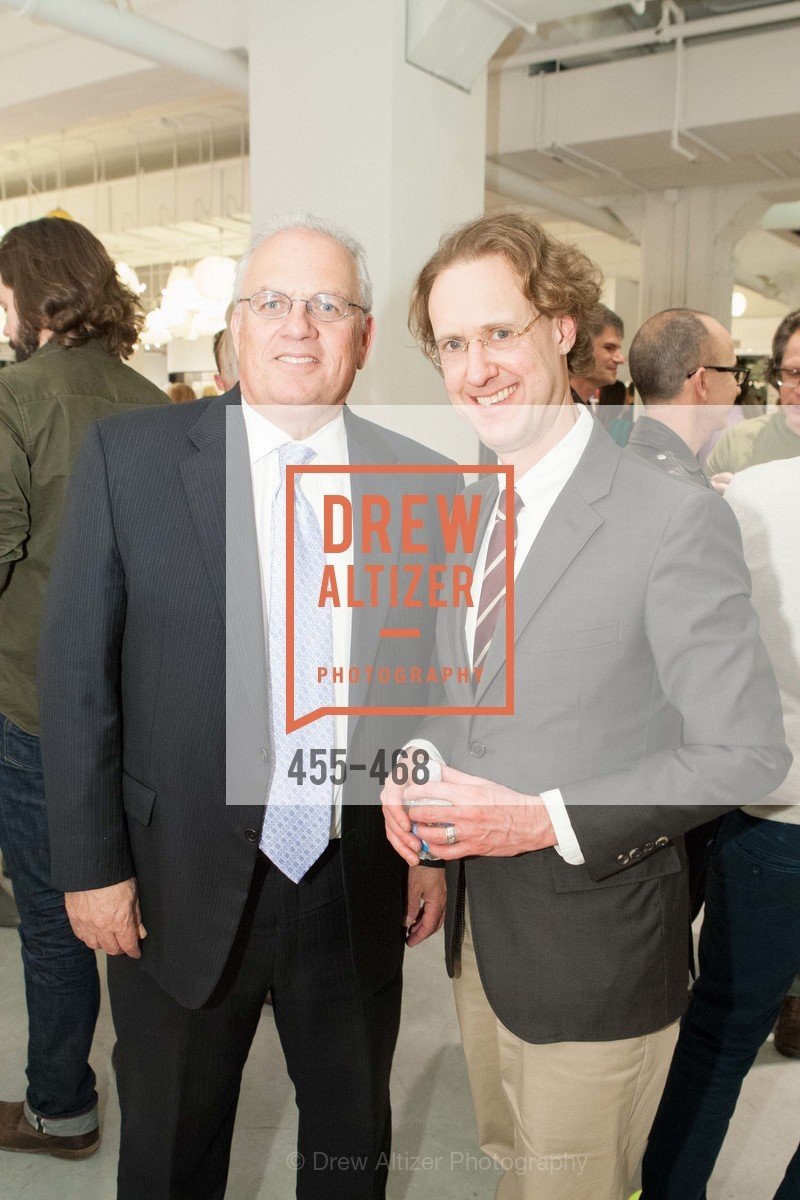 Jed Solomon, Beau Simon, DESIGN WITHIN REACH Studio Opening, US. US, January 21st, 2014,Drew Altizer, Drew Altizer Photography, full-service agency, private events, San Francisco photographer, photographer california