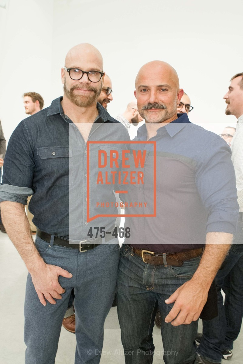John VanCamp, Laith Sayigh, DESIGN WITHIN REACH Studio Opening, US. US, January 21st, 2014,Drew Altizer, Drew Altizer Photography, full-service event agency, private events, San Francisco photographer, photographer California