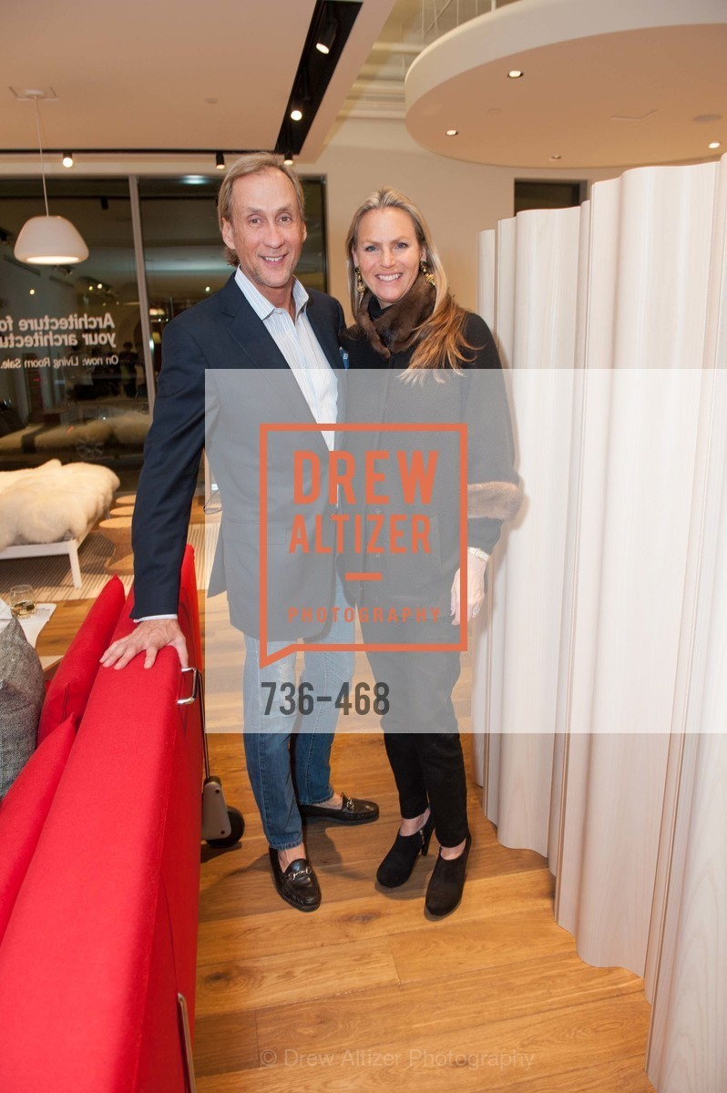 Ned Mobley, Brenda Mickel, DESIGN WITHIN REACH Studio Opening, US. US, January 21st, 2014,Drew Altizer, Drew Altizer Photography, full-service event agency, private events, San Francisco photographer, photographer California