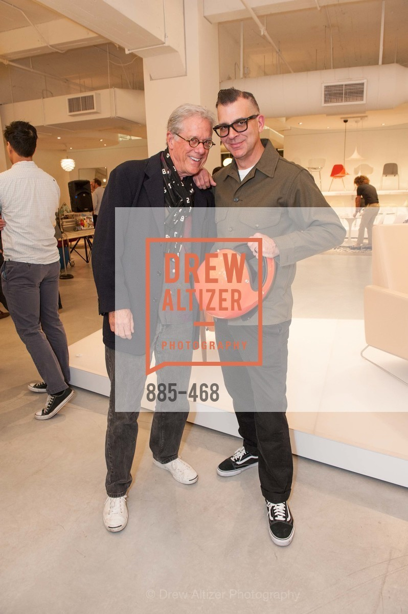 Rob Forbes, Jim Huff, DESIGN WITHIN REACH Studio Opening, US. US, January 21st, 2014,Drew Altizer, Drew Altizer Photography, full-service event agency, private events, San Francisco photographer, photographer California