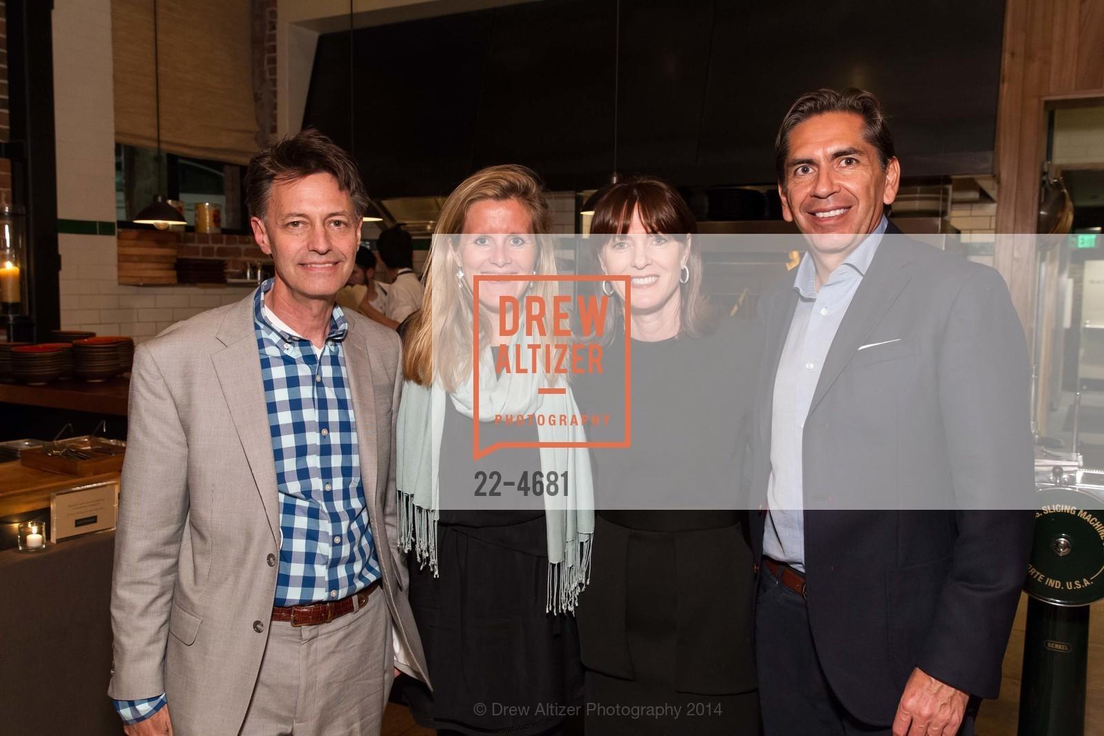 Seth Jacobson, Lydia Pelosi, Allison Speer, Jorge Ruiz, Photo #22-4681