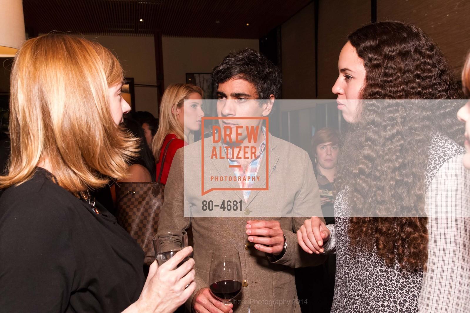 Katie Paige, Jeremy Stoppelman, Kelcey Morton, Photo #80-4681