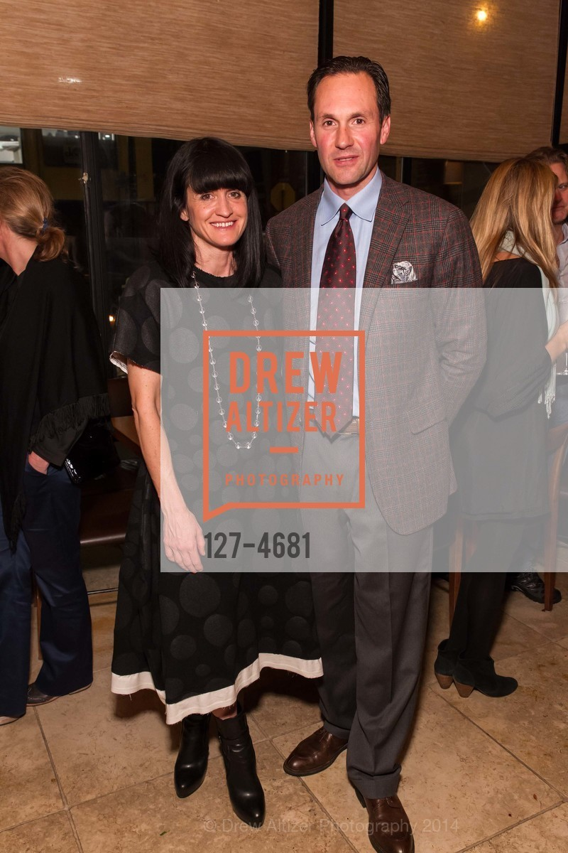 Amanda Michael, Michael Harrington, Photo #127-4681