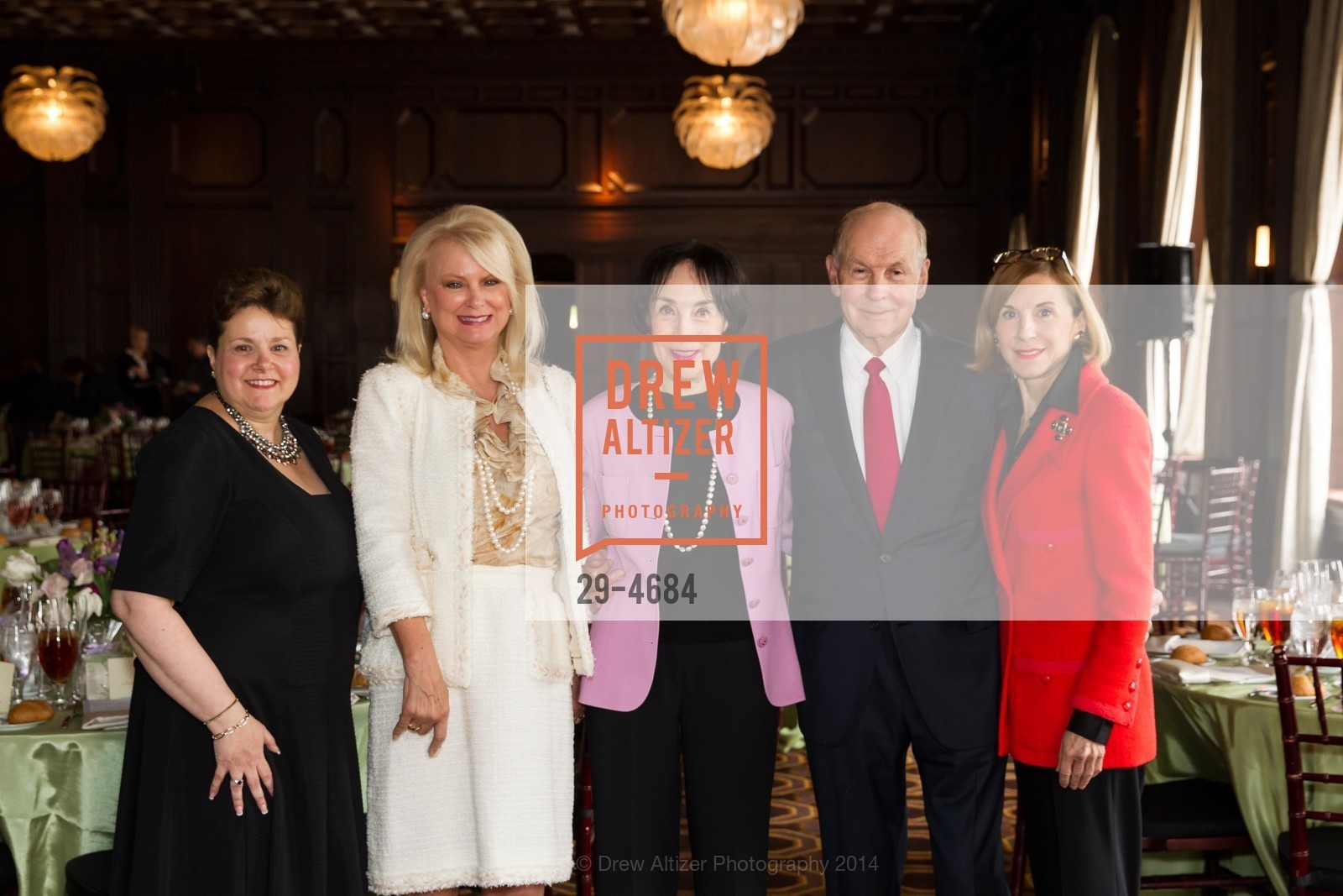 Tammy Braas-Hill, Chandra Friese, Merle Zellerbach, Lee Munson, Marsha Monro, Photo #29-4684