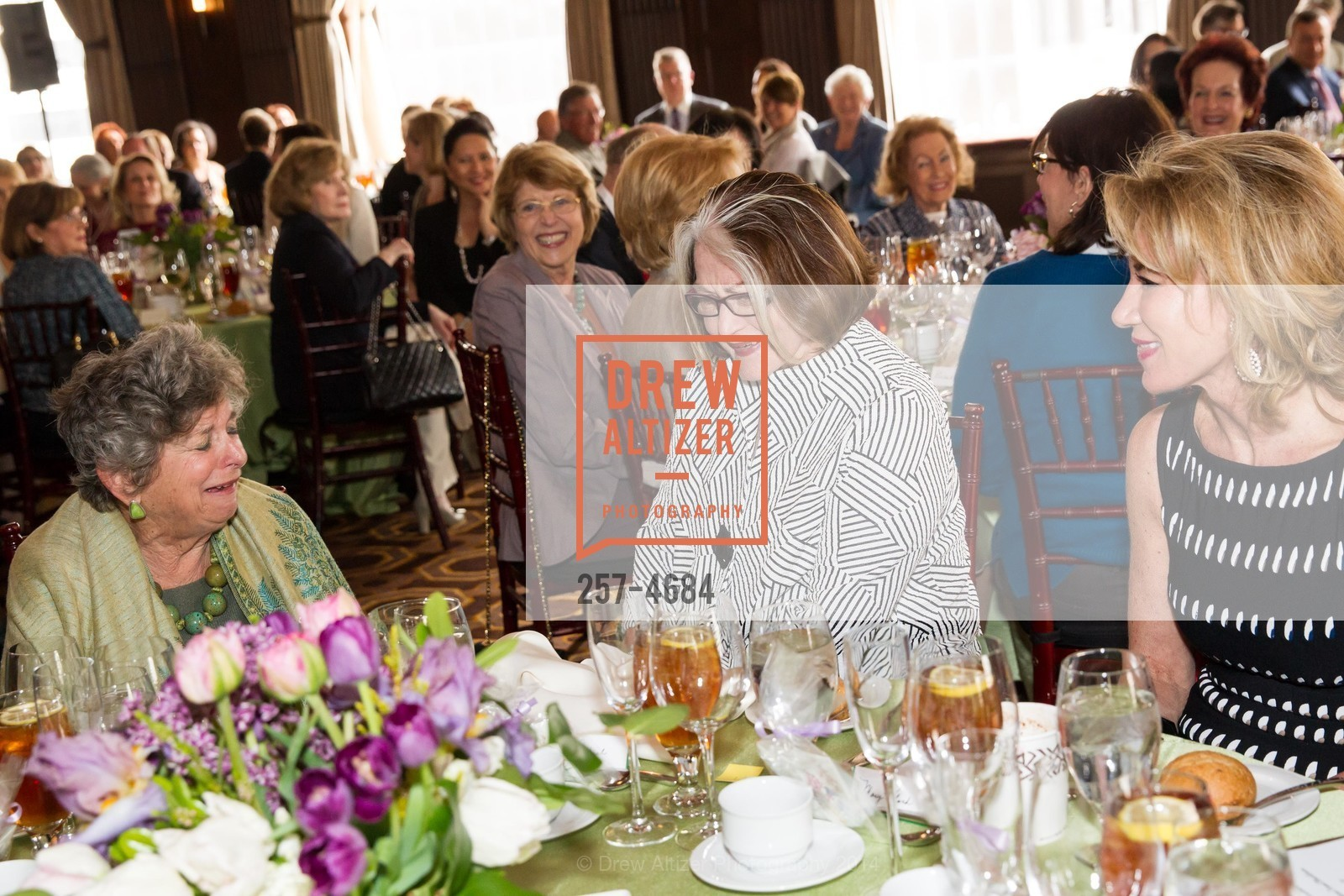 Delia Ehrlich, Katie Cardinal, Mary Poland, Photo #257-4684