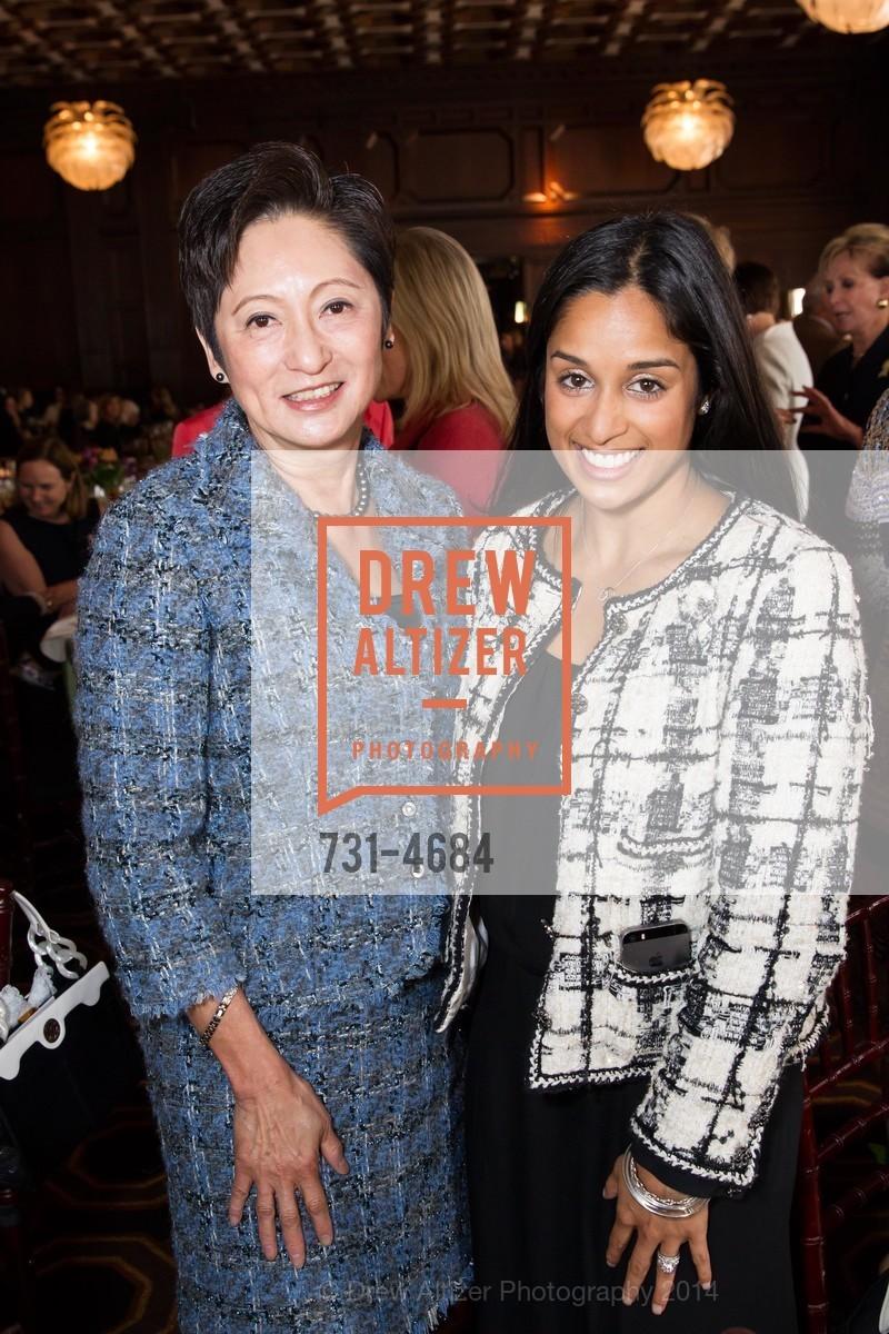 Doreen Woo Ho, Sonia Mondkar-Floyd, Photo #731-4684