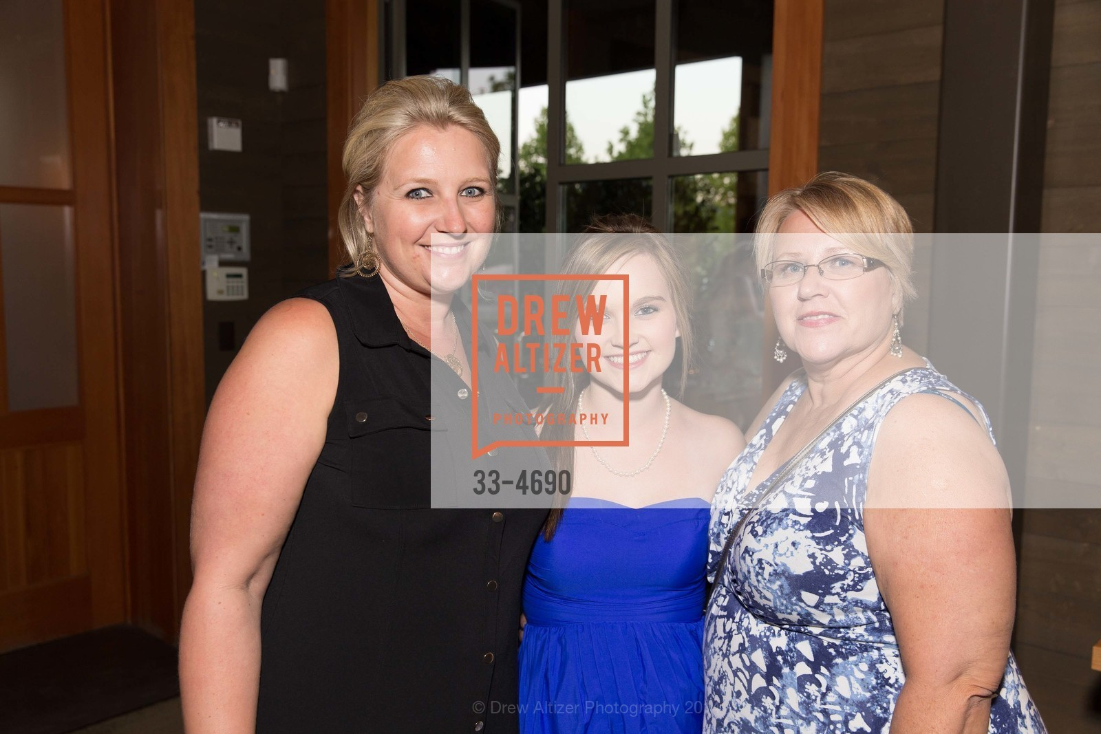 Sonia Tolbert, Carrie Mahrt, Brenda Tolbert, Photo #33-4690