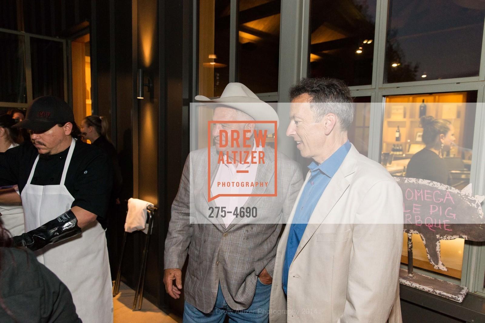 Robin Baggett, Rick Walker, Photo #275-4690
