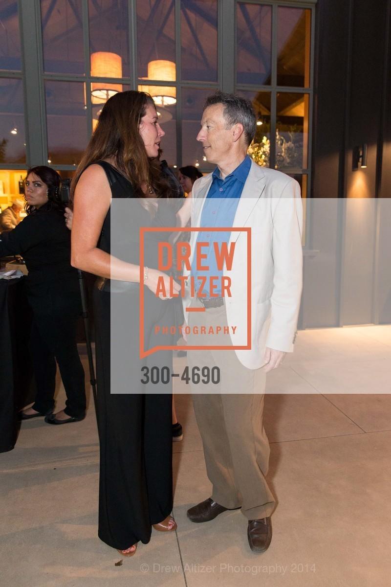Michelle Baggett, Rick Walker, Photo #300-4690