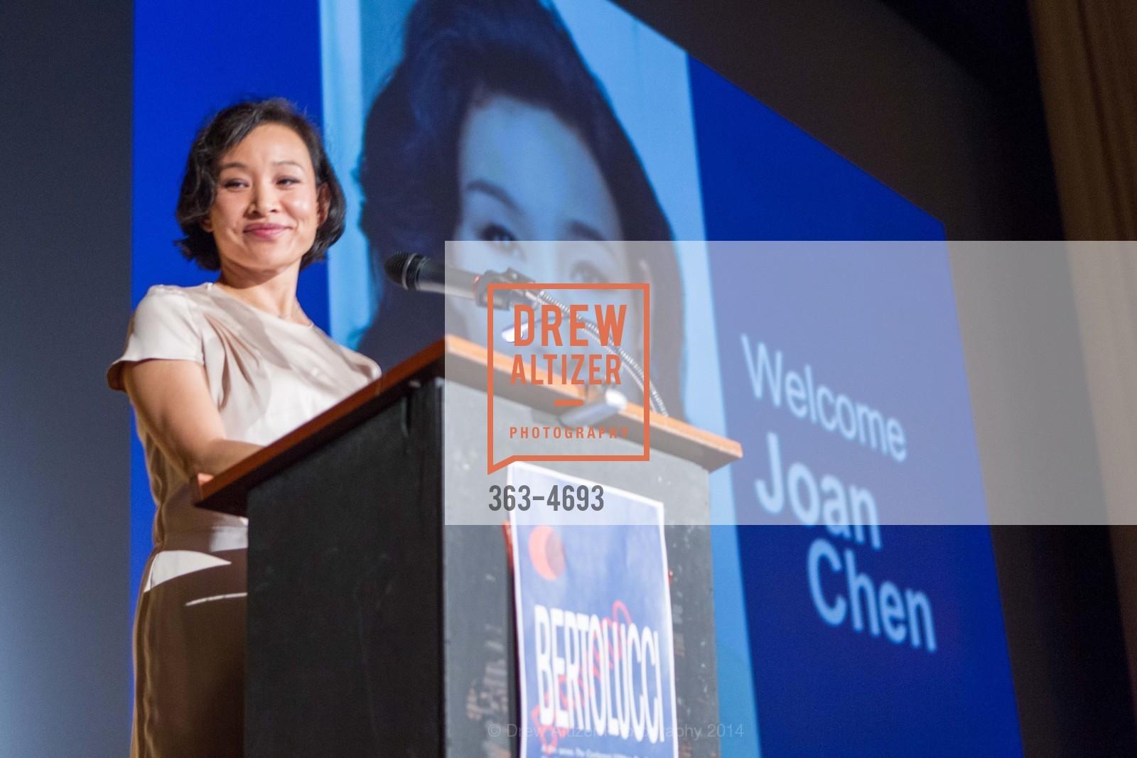 Joan Chen, Photo #363-4693