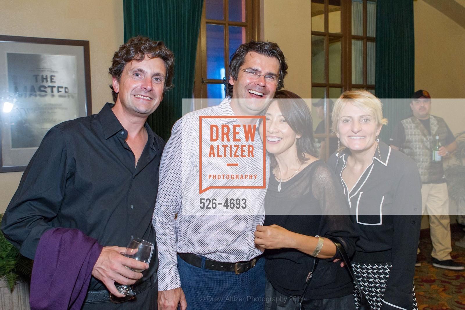 Luca Iaccarino, Johan Brouwer, Audrey Brouwer, Gilda Borrelli, Photo #526-4693