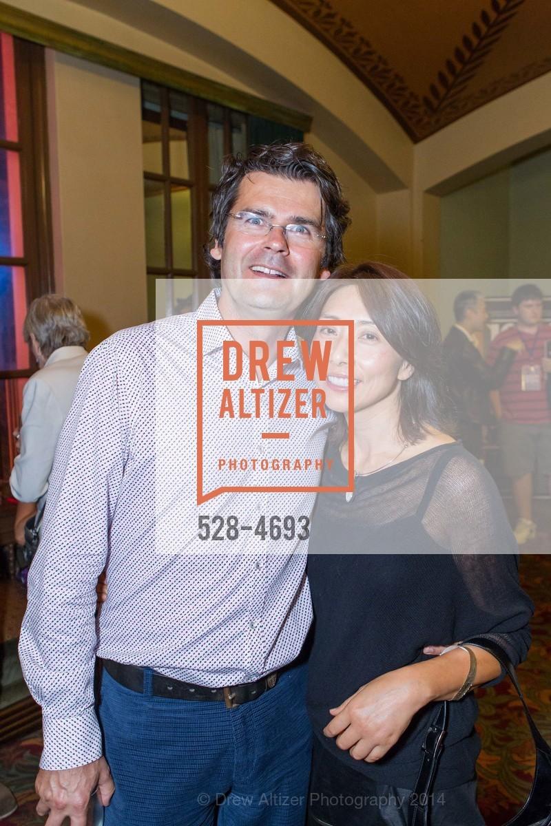 Johan Brouwer, Audrey Brouwer, Photo #528-4693