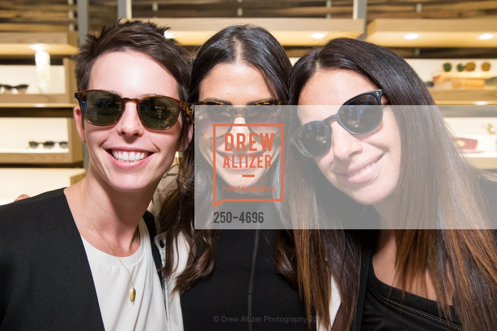 Jessica Silverman, Liza Cannata, Sabrina Buell, Photo #250-4696