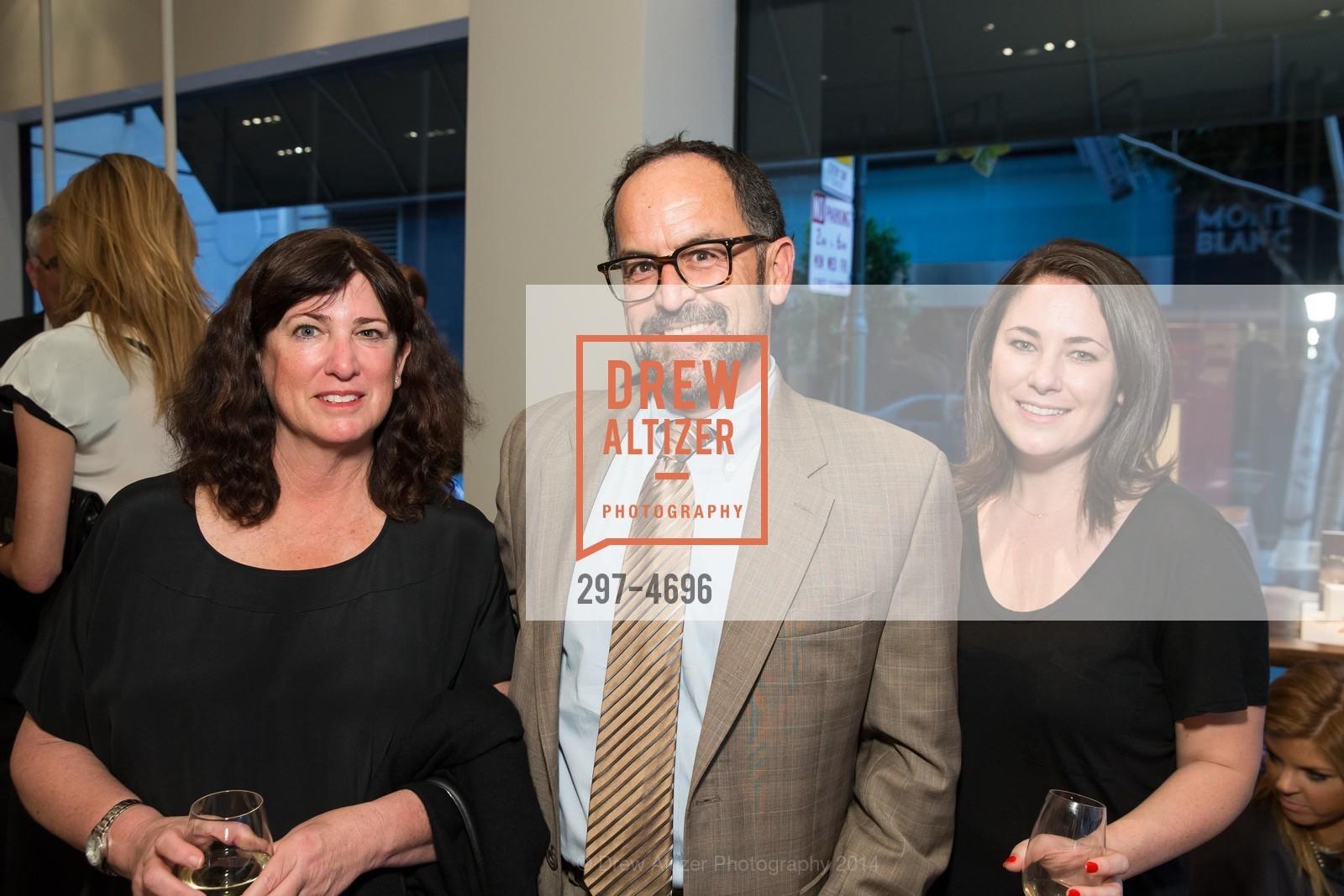Lisa Curet, Blaise Curet, Maddie Curet, Photo #297-4696