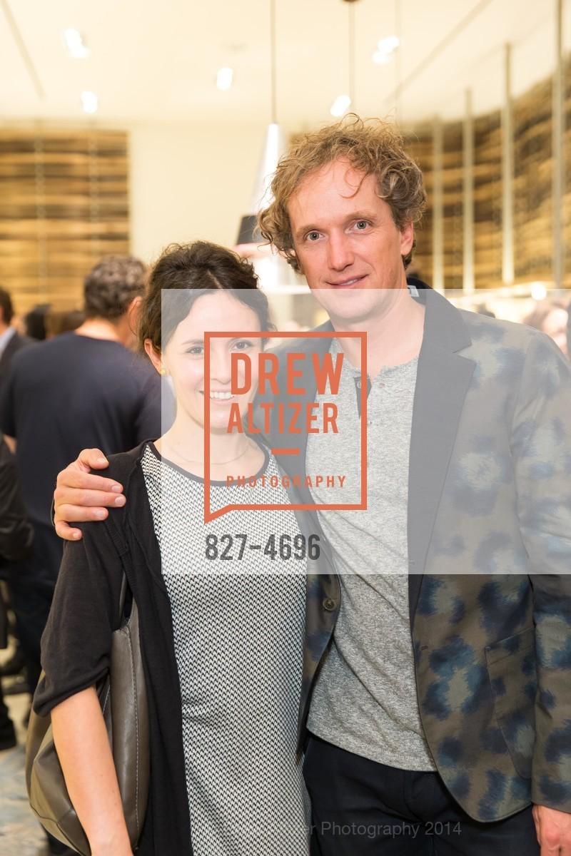 Juana Berrio, Yves Behar, Photo #827-4696