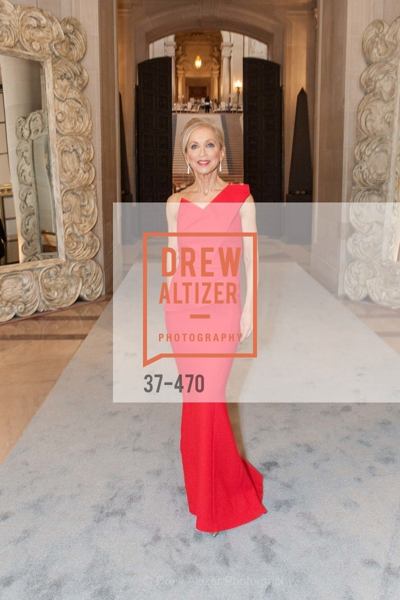 Shelley Gordon, SAN FRANCISCO BALLET Opening Night Gala: PHENOMENAL - Arrivals, US. SF City Hall, January 22nd, 2014,Drew Altizer, Drew Altizer Photography, full-service event agency, private events, San Francisco photographer, photographer California