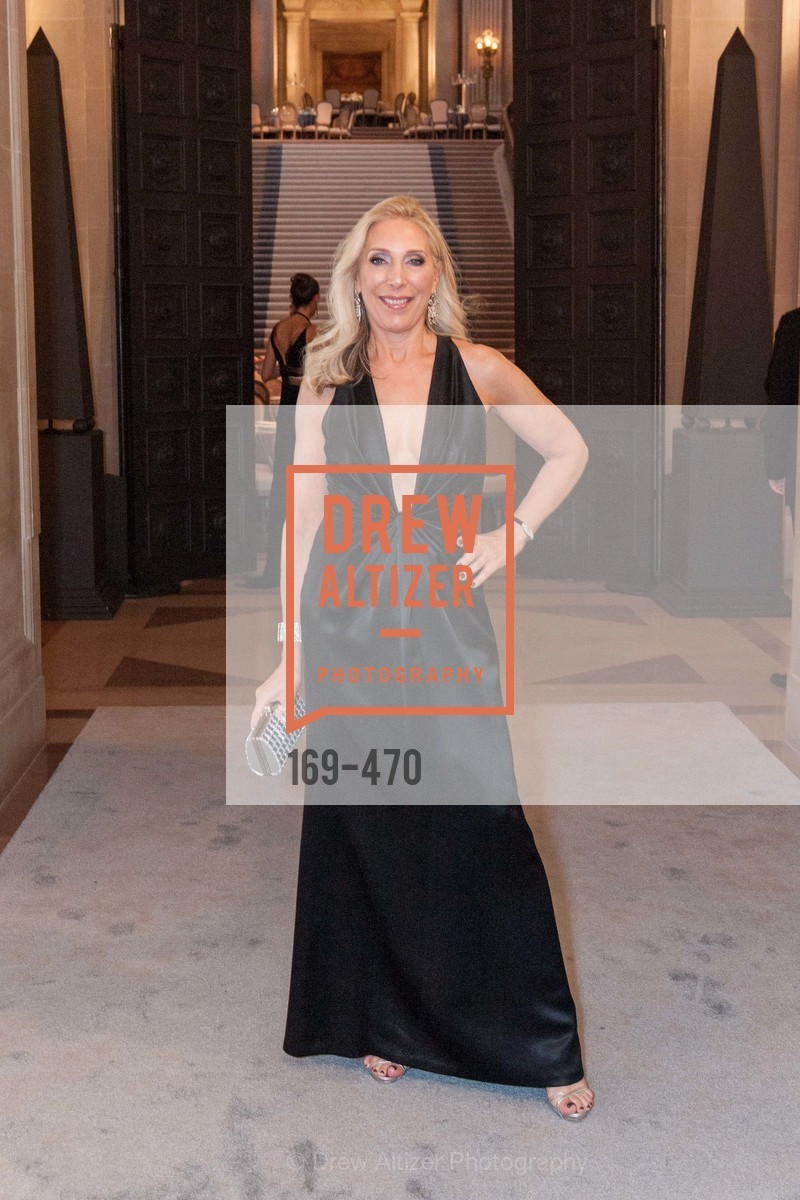 Betsy Linder, SAN FRANCISCO BALLET Opening Night Gala: PHENOMENAL - Arrivals, US. SF City Hall, January 22nd, 2014,Drew Altizer, Drew Altizer Photography, full-service agency, private events, San Francisco photographer, photographer california